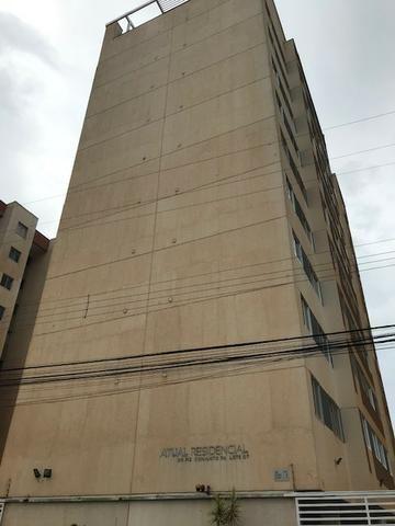 Baixou o preço!! Apartamento 1 Quarto Cond Atual Residencial Samambaia Sul