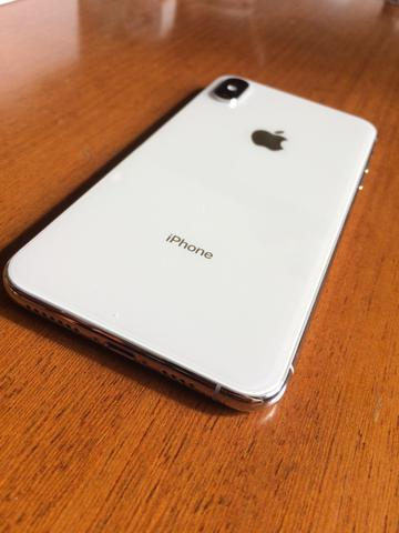 Iphone xs max 64gb *silver
