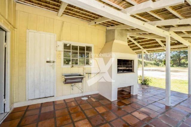 Chácara com 1 dormitório à venda, 60500 m² por r$ 599.000,00 - centro - colombo/pr - Foto 13