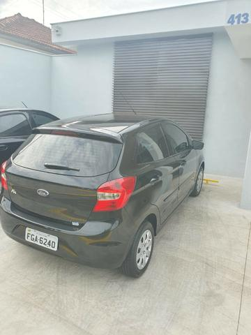 Ford Ka 2015 se plus (FAÇA SUA OFERTA) - Foto 14