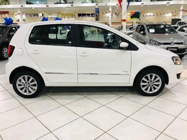Volkswagen Fox 1.6 PRIME GII - Foto 8