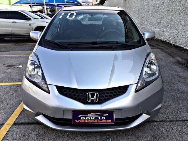 Honda fit LX 1.4 completo/ único dono!!! - Foto 3