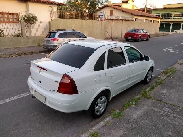 Corsa Sedan Premium 1.4 Completo - Foto 9