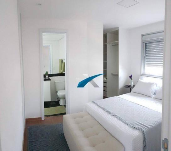 Apartamento à venda 2 quartos na barroca. - Foto 5