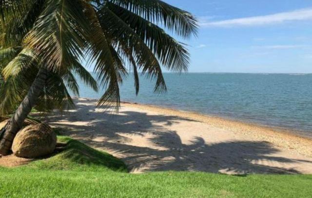 Lote Primeira Etapa Condomínio Residencial Caribe - Foto 6