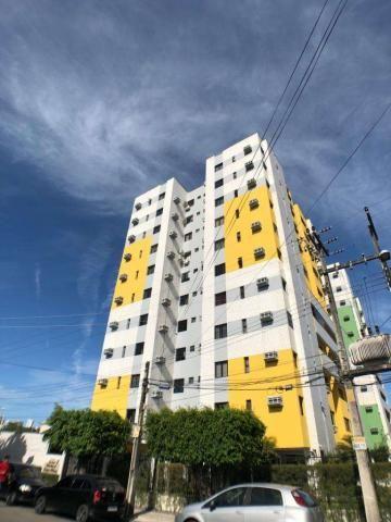 Apartamento com 3 quartos Vizinho ao Iguatemi - Patriolino Ribeiro - Guararapes, Fortaleza - Foto 19
