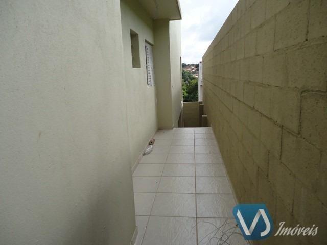 Casa assobradada no Jd. Monte Sinai para locação, 3 quartos, 140 m² - Londrina/PR - Foto 16