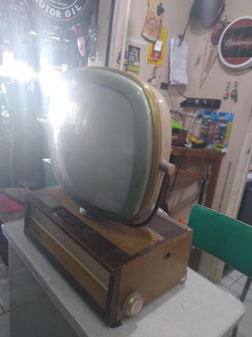 Tv prédica de 1958 R$2.500 - Foto 5