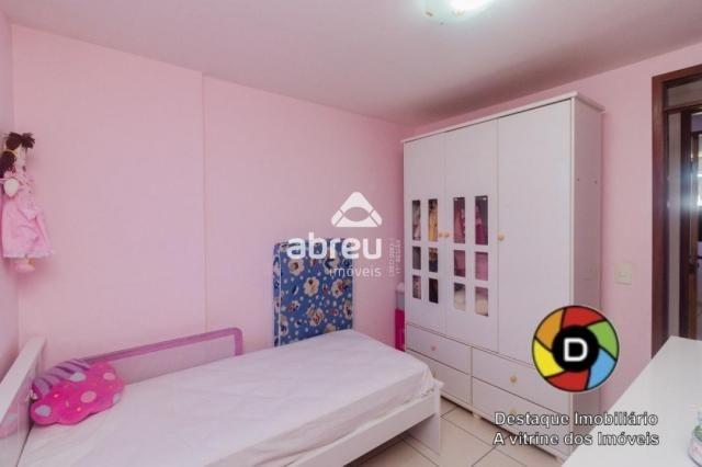 Apartamento com 3 quartos no condimínio costa d´ouro no barro vermelho - Foto 6