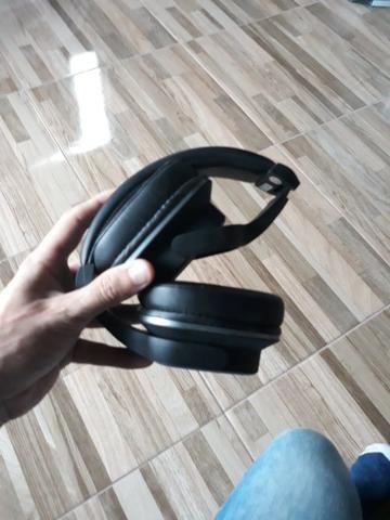 Fone de Ouvido - Bluetooth c/ adaptador - Foto 2