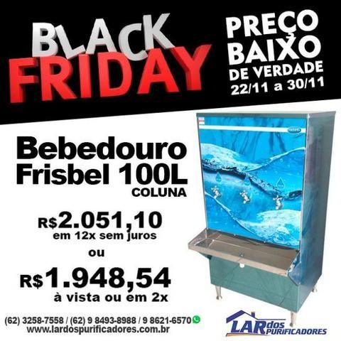 Bebedouro Industrial- Black Friday - Foto 5