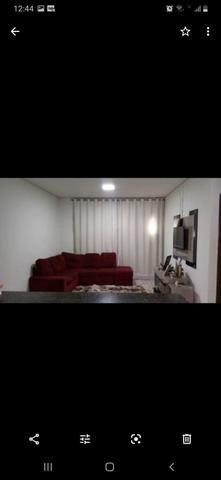 Vendo ou troco esta casa em varzea da palma na rua g ñ 125 bairro paulo sexto iptu pago - Foto 2