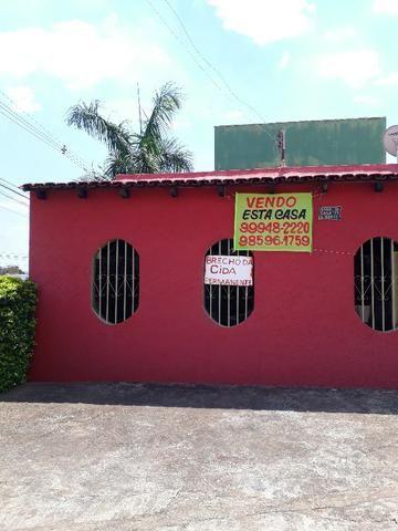 Vendo ou Troco Excelente Casa em Brazlandia - Foto 20