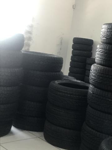 Economia dos remold barato grid pneus