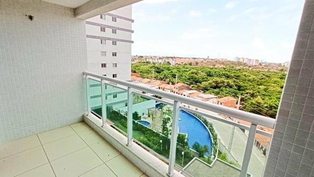 (AL11) Apartamentos com 2 quartos sendo uma suíte com varanda no Ilha Parque// 300 mil