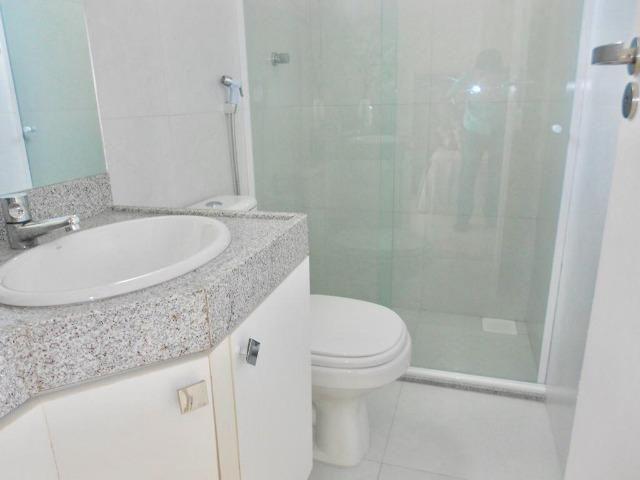CA0780 - Casa duplex nova em condomínio fechado na Lagoa Redonda - Foto 2
