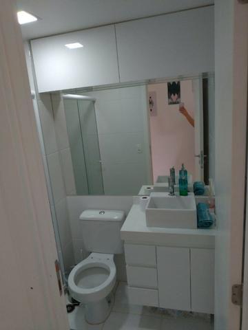 Luar do Pontal | Apartamento no Recreio de 3 quartos com suíte | Real Imóveis RJ - Foto 7