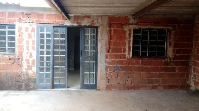 Vende-se casa de 2 quartos na QR 1029 em Samambaia Norte * - Foto 7