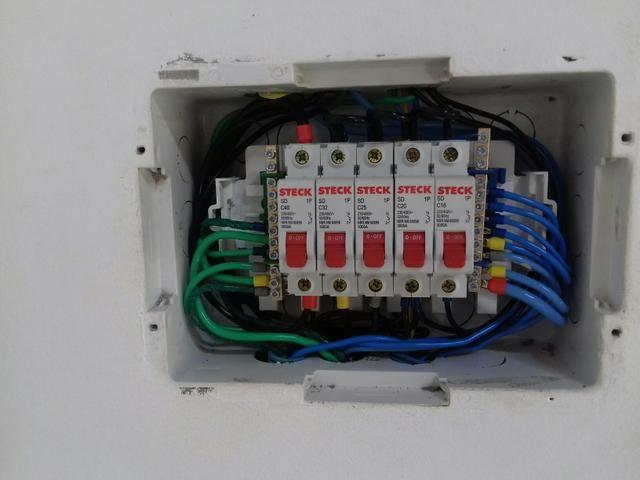RC Instalações e Manutenções Elétricas - Foto 5