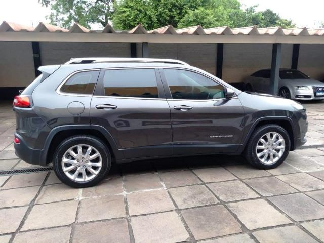 JEEP Cherokee 3.2 V6 LIMITED 4P - Foto 6