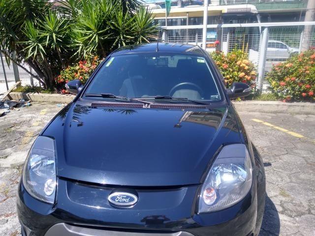Ford KA 2012/2012 1.0 MPI 8V Flex - Único dono - Foto 4