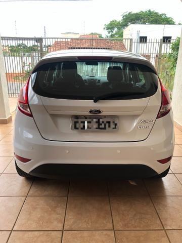New Fiesta Hatch - Foto 4