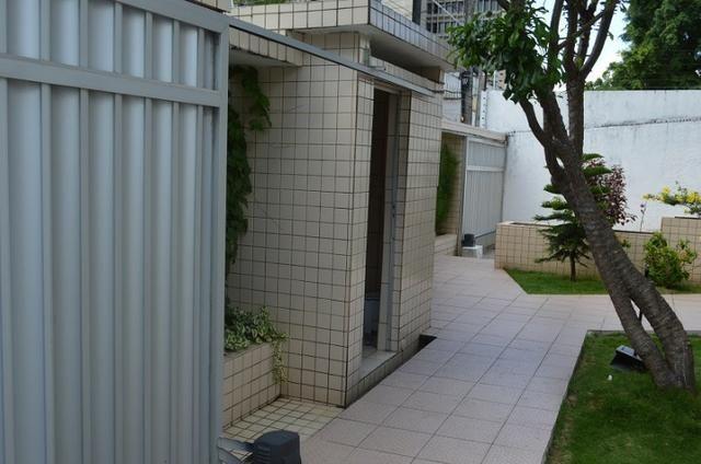 Apartamento com 3 dormitórios à venda, 89 m² por R$ 319.000 Meireles - Foto 5