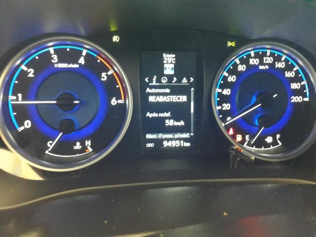 Toyota Hilux Cabine Dupla SRX 4P - Foto 6