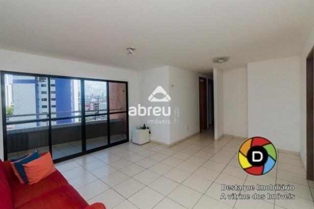 Apartamento com 3 quartos no condimínio costa d´ouro no barro vermelho - Foto 16