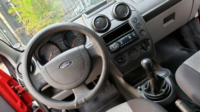 Ford Fiesta Sedan 2008 Flex - Foto 15