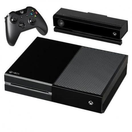 X box One 500 gb com kinnect