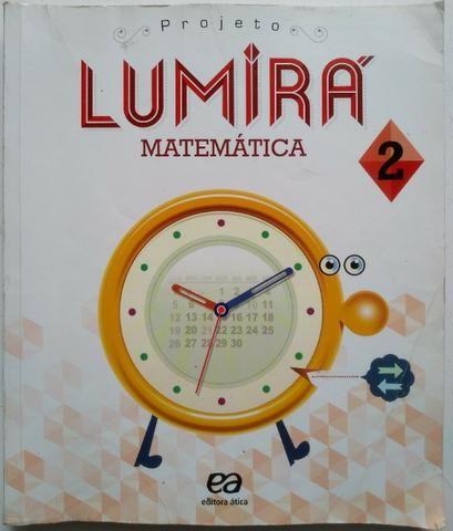 Projeto Lumirá Matemática 2 - Foto 2
