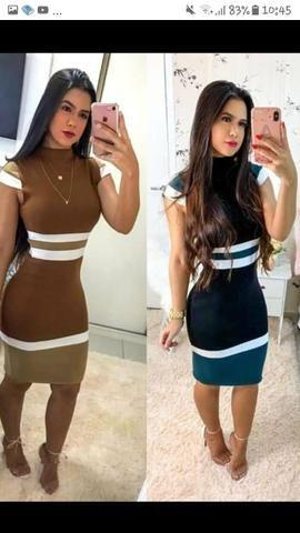 Alguém que tenha modelos de vestidos IGUAIS à esses, tenho interesse - Foto 4