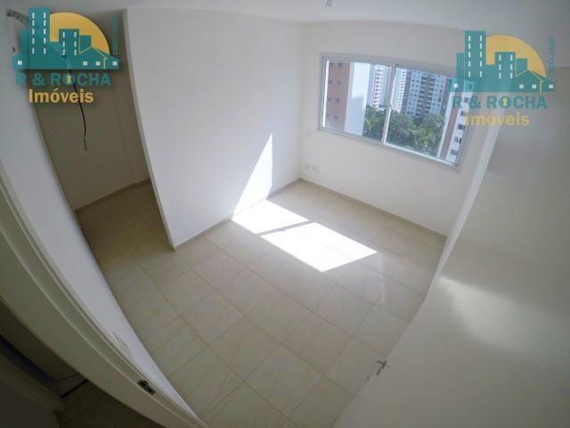 (Condomínio Mundi - Apartamento de 106m² - 3 quartos, sendo 1 suíte e 2 vagas) - Foto 7