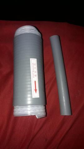 Mangueiras corrugada pipes 50mm 6 rolos - Foto 3