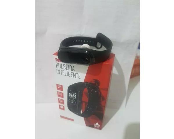 Relógio Inteligente Bluetooth Tomate Mtr-24 Multifuncional
