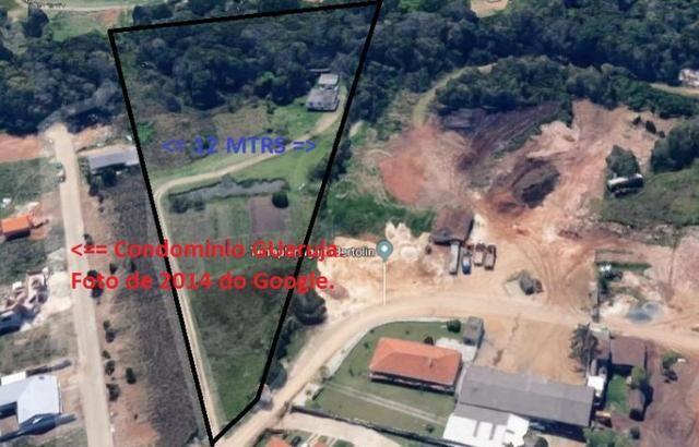 Terreno Residencial. Chacara 12.000 mtrs em Colombo para condominio - Foto 6