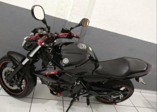 XJ6 Yamaha 2012 - Foto 3