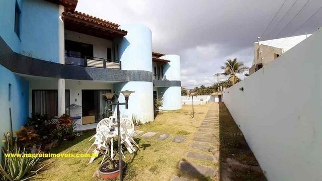 Vendo Village duplex com vista mar, 4 quartos, no Marisol, Praia Flamengo, Salvador, Bahia