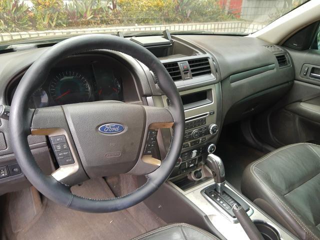 Ford Fusion 2010 - Foto 6