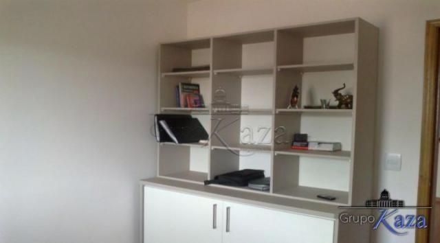Apartamento à venda com 3 dormitórios em Jardim america, Sao jose dos campos cod:V9049SA - Foto 17