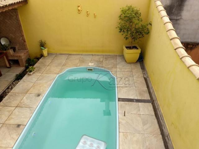Casa à venda com 3 dormitórios em Jardim primavera, Jacarei cod:V32326SA - Foto 3