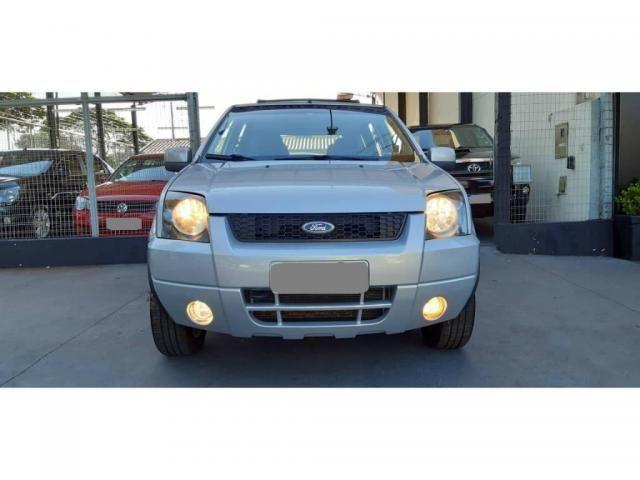 Ford EcoSport XLT 1.6 - Foto 2