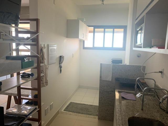 Apartamento 2/4 , Varanda Gourmet, Vista Mar Todo Novo Para Venda! - Foto 15