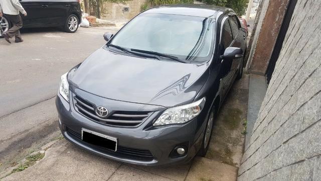 Corolla XEI 2012 - Completo - Abaixo da FIPE - Foto 5