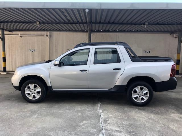 Renault Duster Oroch Exp 1.6 Manual
