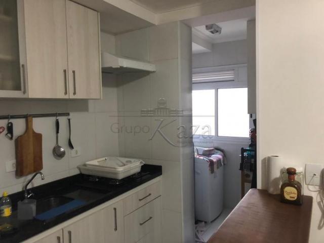 Apartamento à venda com 3 dormitórios em Jardim america, Sao jose dos campos cod:V9049SA - Foto 15