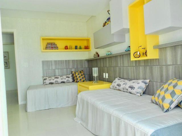 CA0780 - Casa duplex nova em condomínio fechado na Lagoa Redonda - Foto 9