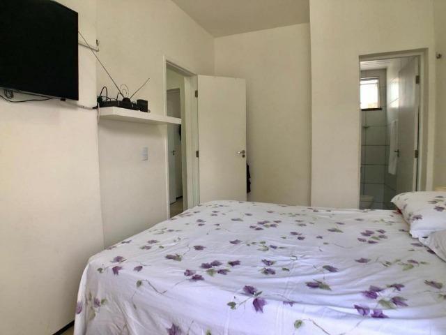 AP0629 - Paço de Messejana - Apartamento 3 quartos, 2 vagas e lazer completo - Foto 4