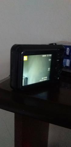Câmera Digital Samsung - Foto 3